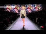 """""""Tracy Reese"""" Autumn Winter 2012 2013 New York 2 of 3 HD pret a porter women by FashionChannel"""