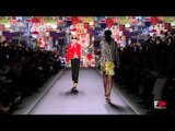 """""""Tracy Reese"""" Autumn Winter 2012 2013 New York 1 of 3 HD pret a porter women by FashionChannel"""