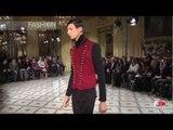 """Alexis Mabille"" Autumn Winter 2012 2013 Paris HD 1 of 2 Menswear by FashionChannel"