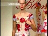 """Blumarine"" Spring Summer 1997 Milan 5 of 6 pret a porter woman by FashionChannel"