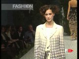 """Moschino"" Spring Summer 1997 Milan 2 of 6 pret a porter woman by FashionChannel"