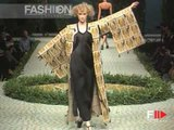 """Moschino"" Spring Summer 1997 Milan 5 of 6 pret a porter woman by FashionChannel"