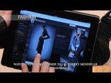 "Watch ""BURBERRY"" Live in Milan Menswear Spring Summer  2013 by FashionChannel"
