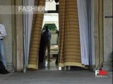 """Vivienne Westwood"" Spring Summer 2002 Paris 4 of 4 Menswear by FashionChannel"