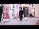 """Dries Van Noten"" Autumn Winter 2012 2013 Paris 1 of 2 HD Menswear by FashionChannel"
