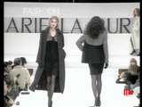 """Mariella Burani"" Autumn Winter 1996 1997 Milan 3 of 8 pret a porter woman by FashionChannel"