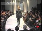 """""""Montana"""" Autumn Winter 1996 1997 Paris 5 of 8 pret a porter woman by FashionChannel"""