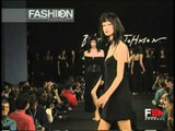 """""""Betsey Johnson"""" Autumn Winter 1996 1997 New York 4 of 4 pret a porter woman by FashionChannel"""