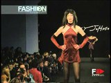 """""""Betsey Johnson"""" Autumn Winter 1996 1997 New York 2 of 4 pret a porter woman by FashionChannel"""