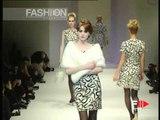 """Byblos"" Autumn Winter 1996 1997 Milan 2 of 5 pret a porter woman by FashionChannel"