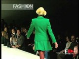 """Byblos"" Autumn Winter 1996 1997 Milan 1 of 5 pret a porter woman by FashionChannel"