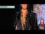 """Jean Paul Gaultier"" Autumn Winter 2012 2013 Paris 1 of 3 by FashionChannel"