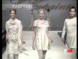 """Les Copains"" Autumn Winter 1996 1997 Milan 5 of 6 pret a porter woman by FashionChannel"
