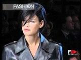 """""""Rena Lange"""" Autumn Winter 1996 1997 Milan 2 of 5 pret a porter woman by FashionChannel"""