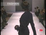 """""""Chiara Boni"""" Autumn Winter 1996 1997 Milan 2 of 6 pret a porter woman by FashionChannel"""