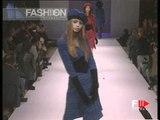 """""""Chiara Boni"""" Autumn Winter 1996 1997 Milan 3 of 6 pret a porter woman by FashionChannel"""