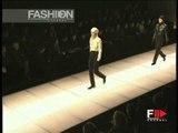 """Emporio Armani"" Autumn Winter 1996 1997 Milan 3 of 8 pret a porter woman by FashionChannel"