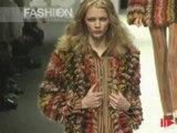 """Missoni"" Autumn Winter 1996 1997 Milan 1 of 5 pret a porter woman by FashionChannel"