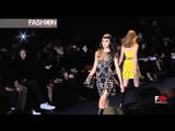 """Versace"" Autumn Winter 2012 2013 Milan 2 of 3 HD pret a porter women by Fashion Channel.mov"