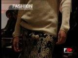 """Antonio Fusco"" Autumn Winter 1996 1997 Milan 2 of 5 pret a porter woman by FashionChannel"
