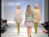 """Laura Biagiotti"" Autumn Winter 1996 1997 Milan 3 of 7 pret a porter woman by FashionChannel"