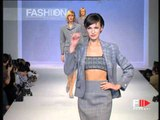 """Laura Biagiotti"" Autumn Winter 1996 1997 Milan 2 of 7 pret a porter woman by FashionChannel"