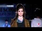 """Dsquared"" Autumn Winter 2012 2013 Milan 2 of 3 HD pret a porter women by FashionChannel.mov"