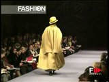 """Christian Lacroix"" Autumn Winter 1996 1997 Paris 3 of 8 pret a porter woman by FashionChannel"