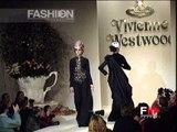 """""""Vivienne Westwood"""" Autumn Winter 1996 1997 Paris 5 of 6 pret a porter woman by FashionChannel"""