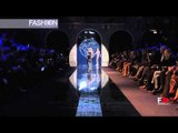 """Versace"" Autumn Winter 2012 2013 Milan 3 of 3 HD pret a porter women by Fashion Channel.mov"