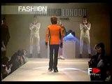 """Michiko Koshino"" Autumn Winter 1996 1997 London 1 of 7 pret a porter woman by FashionChannel"