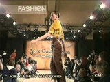 """Joe Casely Hayford"" Spring Summer 1990 London Pret a Porter Woman by Canale Moda"