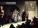 """""""Vivienne Westwood"""" Autumn Winter 1996 1997 Paris 6 of 6 pret a porter woman by FashionChannel"""