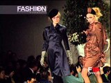 """""""Vivienne Westwood"""" Autumn Winter 1996 1997 Paris 1 of 6 pret a porter woman by FashionChannel"""