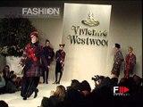 """""""Vivienne Westwood"""" Autumn Winter 1996 1997 Paris 2 of 6 pret a porter woman by FashionChannel"""