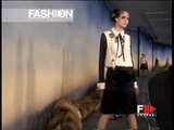 """""""Chanel"""" Spring Summer 2001 Paris 2 of 4 Haute Couture by FashionChannel"""