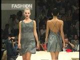 """""""Alberta Ferretti"""" Spring Summer 1995 Milan 4 of 5 pret a porter woman by FashionChannel"""