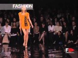 """Stella McCartney"" Spring Summer 2002 Paris 1 of 3 pret a porter women by FashionChannel"