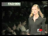 """Sportmax"" Spring Summer 1996 Milan 1 of 5 pret a porter woman by FashionChannel"