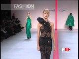 """""""Emanuel Ungaro"""" Autumn Winter 2001 2002 Paris 3 of 3 pret a porter women by FashionChannel"""