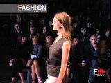 """Miu Miu"" Spring Summer 2002 Milan 2 of 3 pret a porter women by FashionChannel"