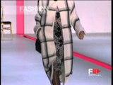 """""""Emanuel Ungaro"""" Autumn Winter 2001 2002 Paris 1 of 3 pret a porter women by FashionChannel"""