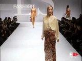 """Luciano Soprani"" Spring Summer 2002 Milan 3 of 4 pret a porter women by FashionChannel"