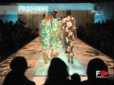 """""""Cacharel"""" Spring Summer 2002 Paris 4 of 4 pret a porter women by FashionChannel"""