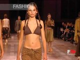 """""""Dries Van Noten"""" Spring Summer 2002 Paris 2 of 3 pret a porter women by FashionChannel"""