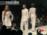 """Les Copains"" Spring Summer 1996 Milan 6 of 7 pret a porter woman by FashionChannel"