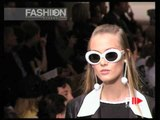 """Lolita Lempicka"" Spring Summer 1996 Paris 4 of 6 pret a porter woman by FashionChannel"