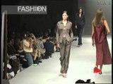 """Maska"" Spring Summer 1996 Milan 4 of 7 pret a porter woman by FashionChannel"