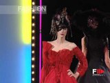 """Christian Lacroix"" Autumn Winter 2001 2002 6 of 6 haute couture by FashionChannel"