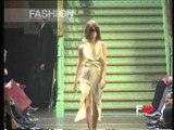 """""""Romeo Gigli"""" Spring Summer 1996 Paris 1 of 6 pret a porter woman by FashionChannel"""